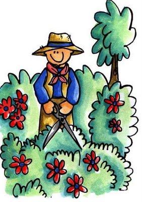 Jardinero en essone for Trabajo jardinero